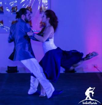 Apresentação Dança Porto Alegre, 2014.